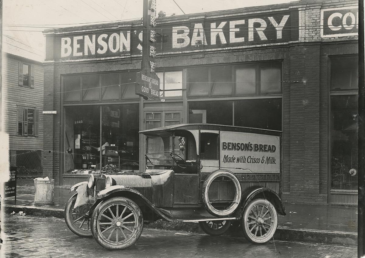 BensonsBakery
