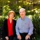 Nancy and Glenn Black