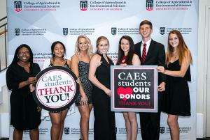 CAES Alumni Association Eterna Fund