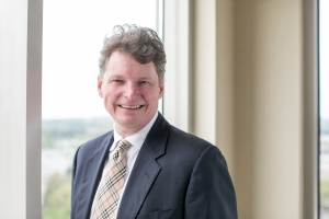 UGA Foundation Chairman John H. Crawford IV