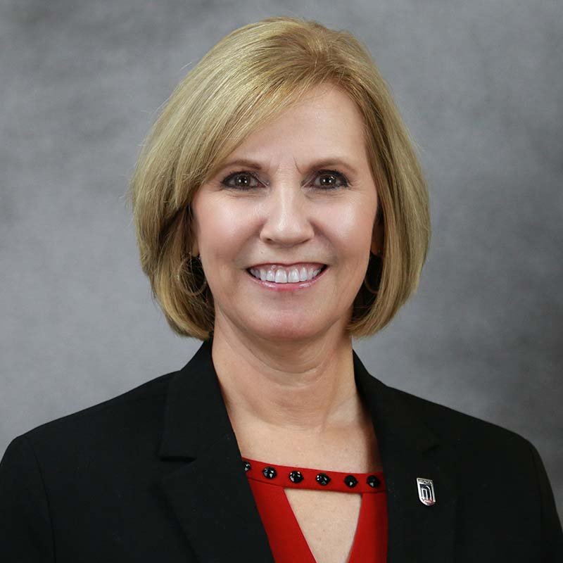 Diane Johnson - UGA Parents Team