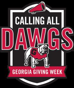 Georgia Giving Week shield