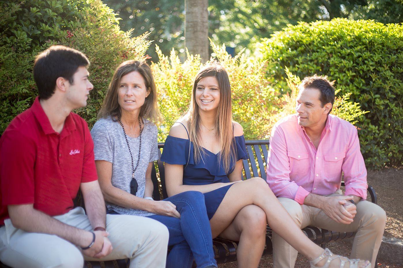 Steilens family