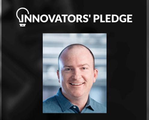 UGA Innovators' Pledge Profile Jeff Bogan