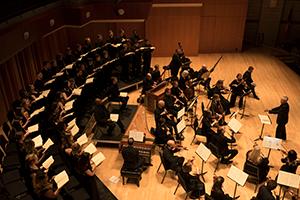 Hodgson School of Music Scholarship Fund
