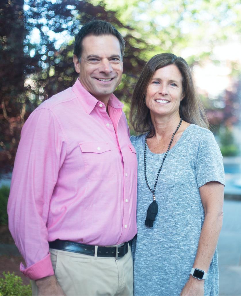 Scott and Marybeth Steilen