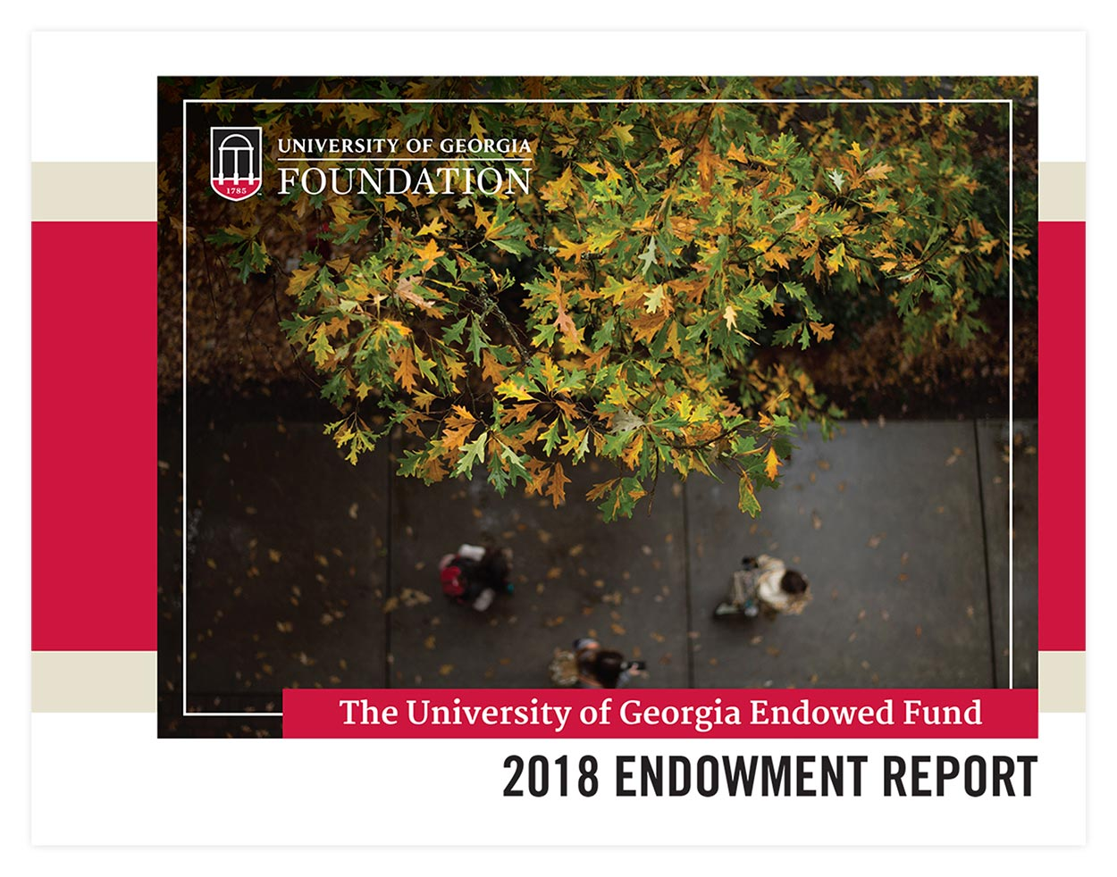 Endowment Report Cover