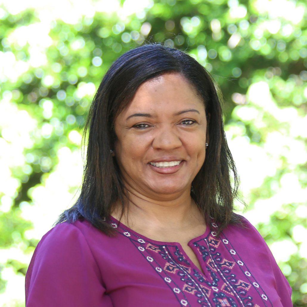 Tina Roach