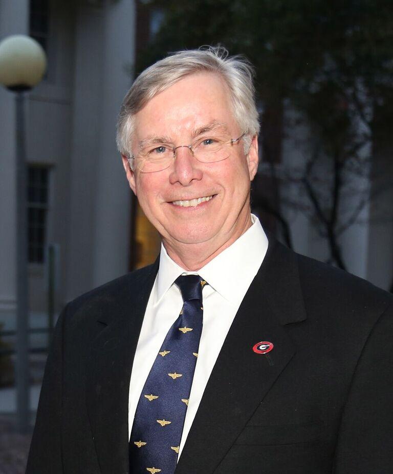 James E. Butler Jr.