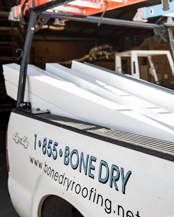 Bone Dry Roofing Company
