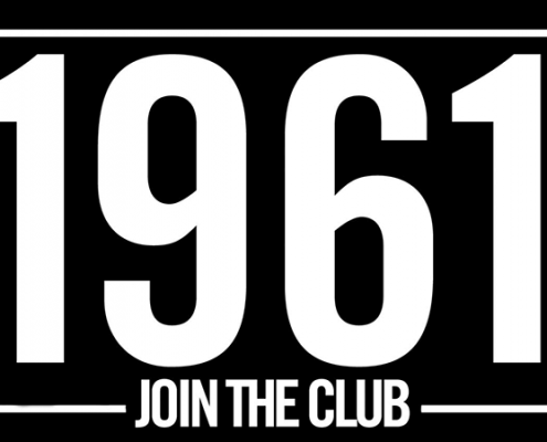 1961 Join The Club