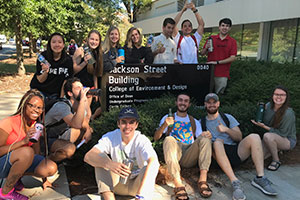 UGA College of Environment and Design