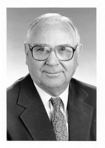 Vernon Chaffin