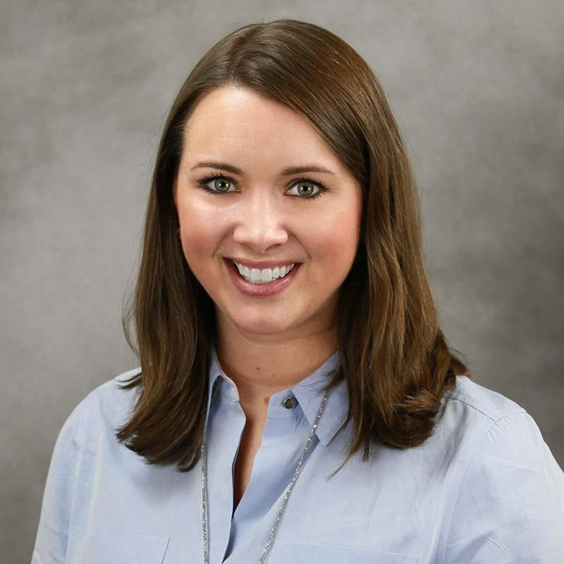 Alison Godley, UGA