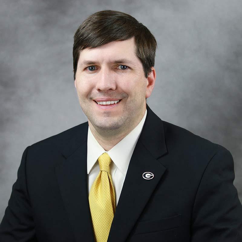Michael Cook, UGA