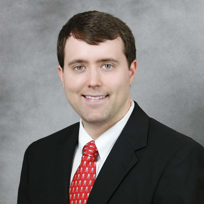 Patrick Knowles, UGA